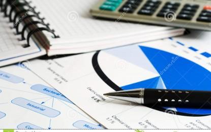 تنظیم قراردادهای مالی و بازرگانی به صورت حرفه ایی